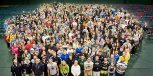 Plymouth State University Class of 2016