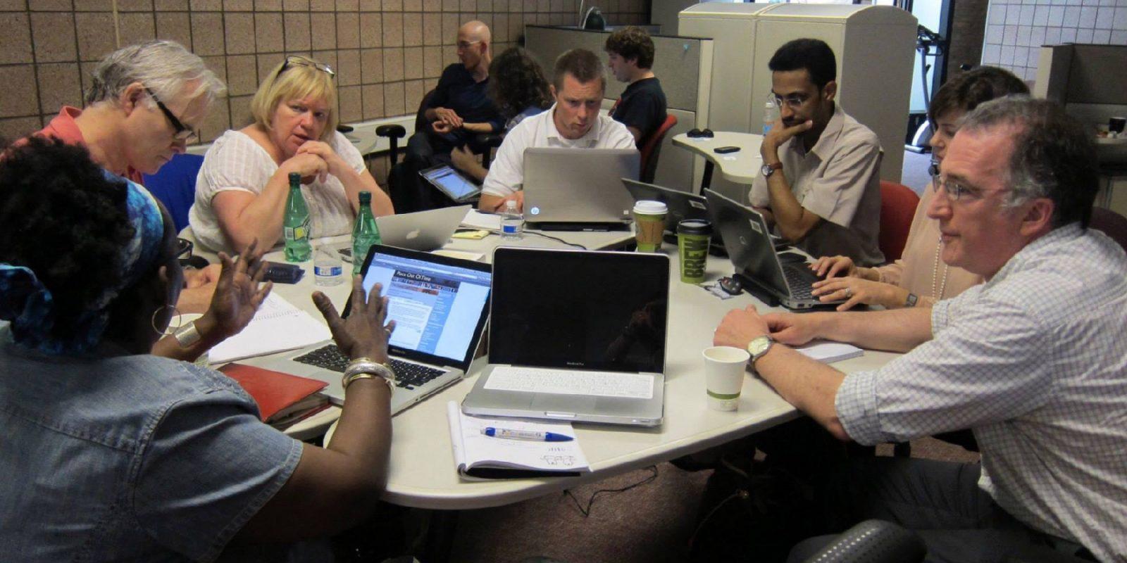 The Marginal Syllabus and Open Pedagogy